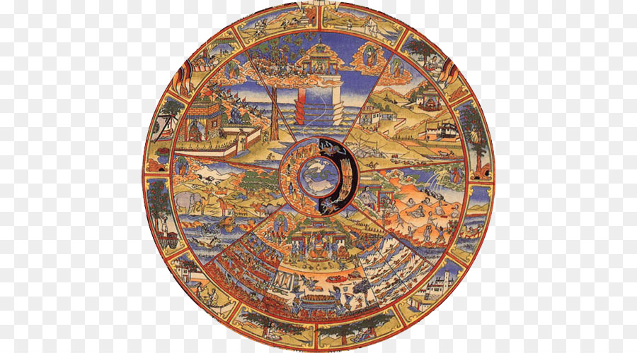 Rebirth Buddhism Reincarnation Sasra Hinduism Buddhism Png