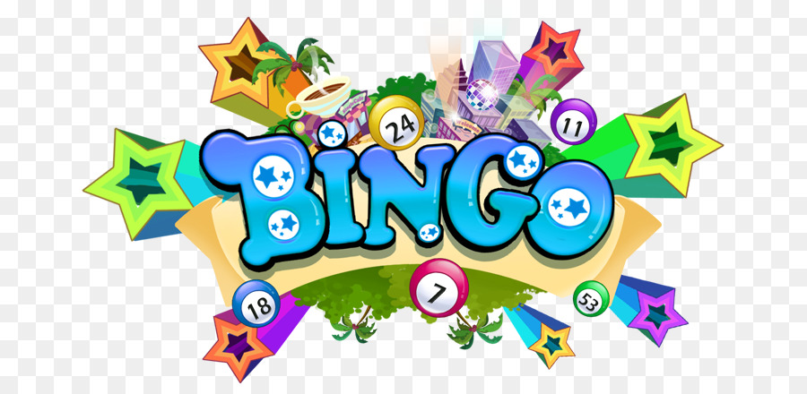 Game Clip Art Bingo Desktop Wallpaper Image Bingo Png Download