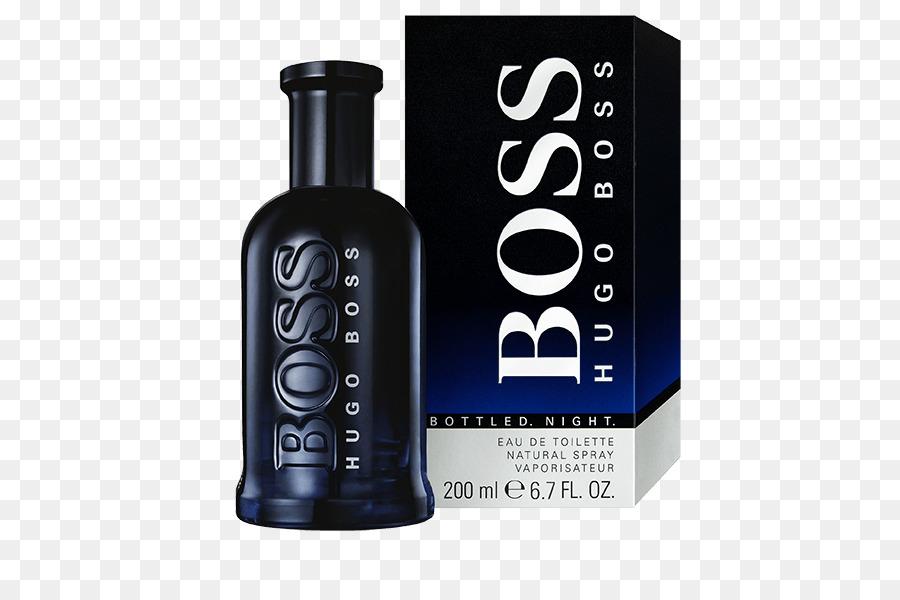 Perfume Boss Bottled Night Hugo Boss No6 Night By Hugo Boss For Men