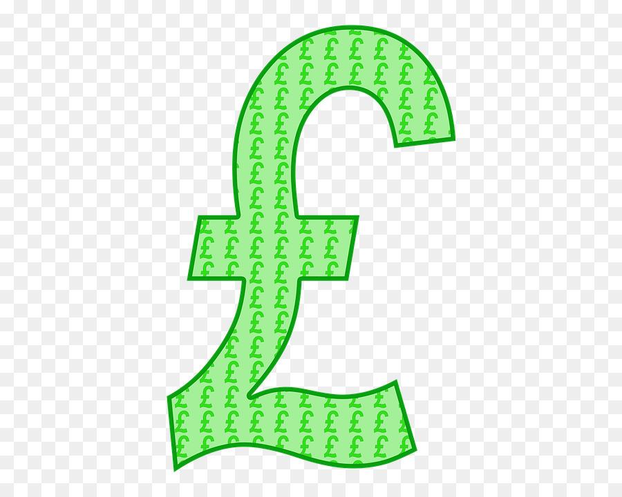 Pound Sign Pound Sterling Money Currency Symbol Symbol Png