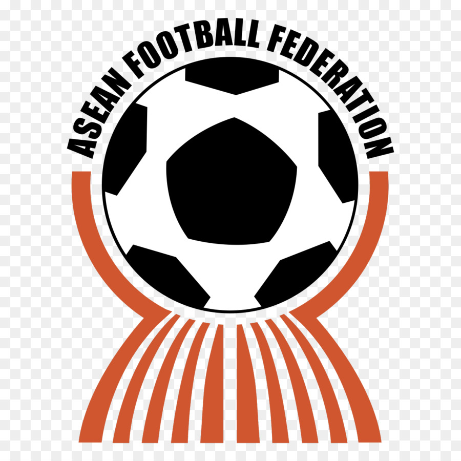 Clip Art Line Merek Logo Federasi Sepak Bola Asean Png