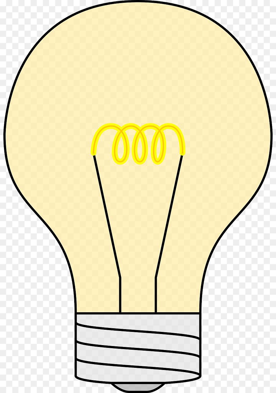 Incandescent light bulb clip art openclipart electric light light incandescent light bulb clip art openclipart electric light light publicscrutiny Images