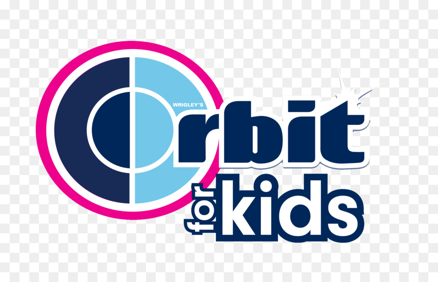 chewing gum logo orbit brand child chewing gum png download 2400 rh kisspng com Orbit Gum Commercial Orbit Gum Dirty Mouth