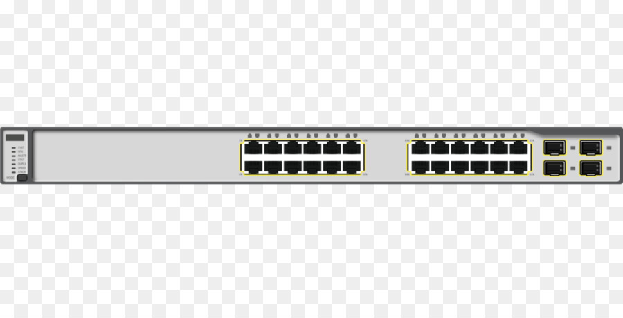 Cable Television Headend Management Image Network Switch Symbol