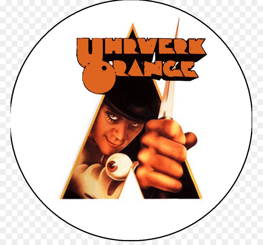 A Clockwork Orange Film Poster Hollywood Stanley Kubrick A