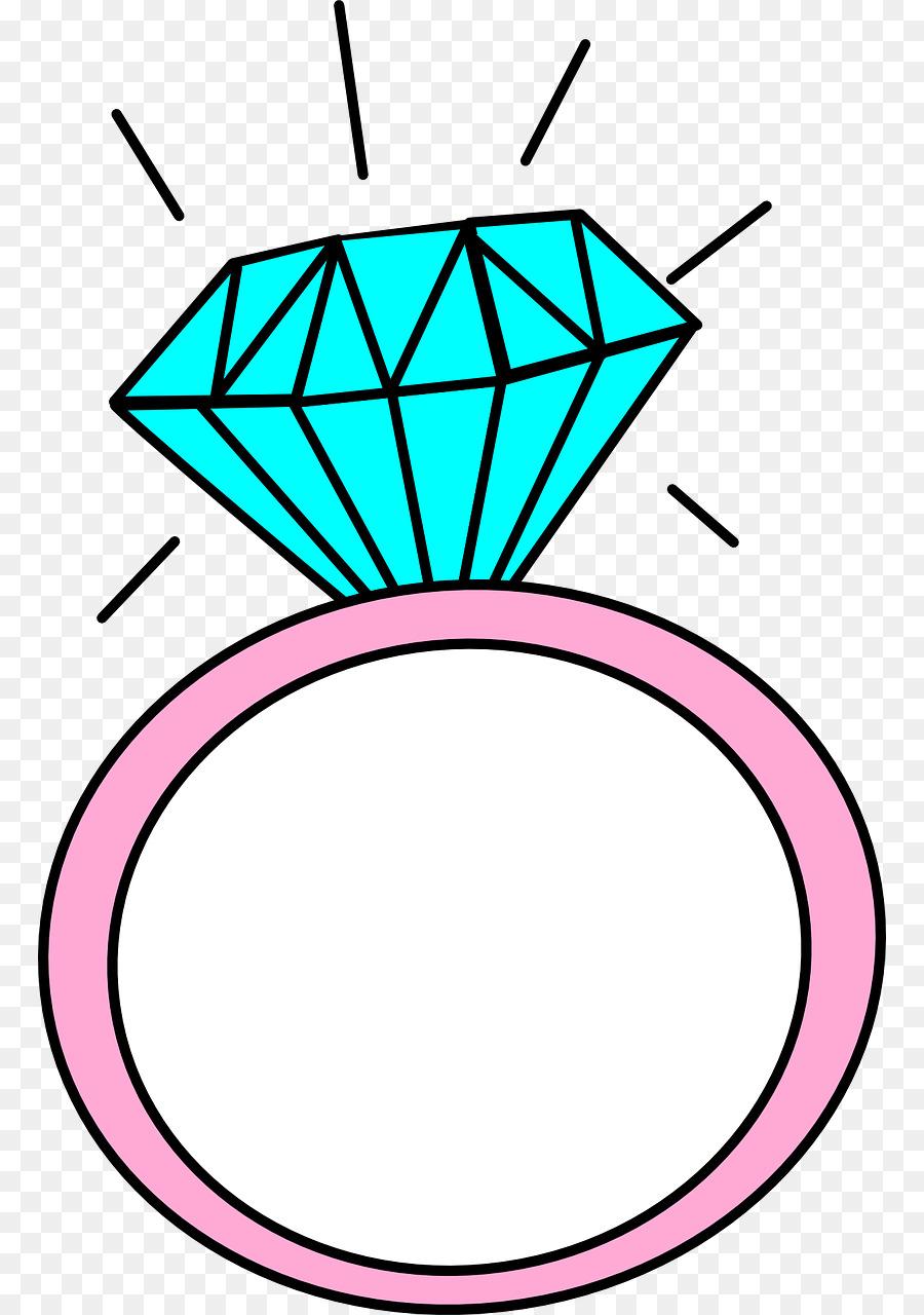 Wedding Ring Engagement Ring Clip Art Drawing Wedding Ring Png