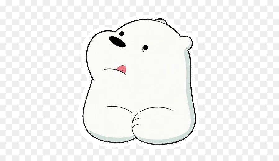 Properties leaves nude polar bear clipart