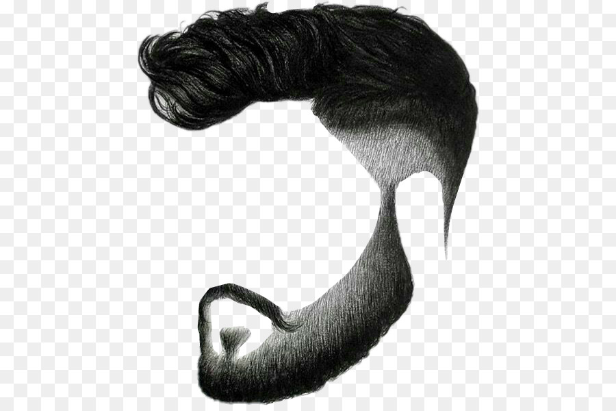 Hairstyle Portable Network Graphics Image Moustache Hair Png