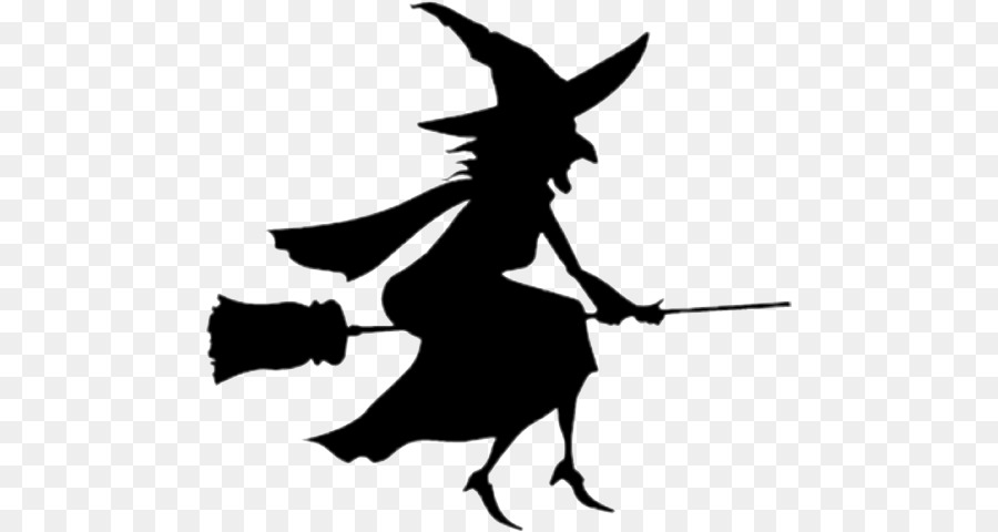 Witchcraft Image Halloween Witches Color Clip Art Cartoon Witch