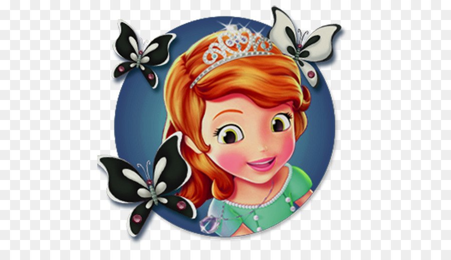 Sofia The First Picture Frames Image Disney Princess Drawing