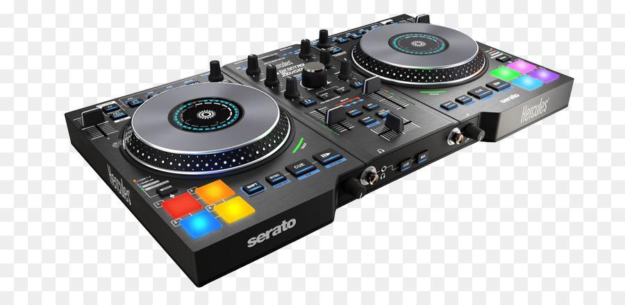 Rane sixty-eight dj mixer including serato dj | rane dj.