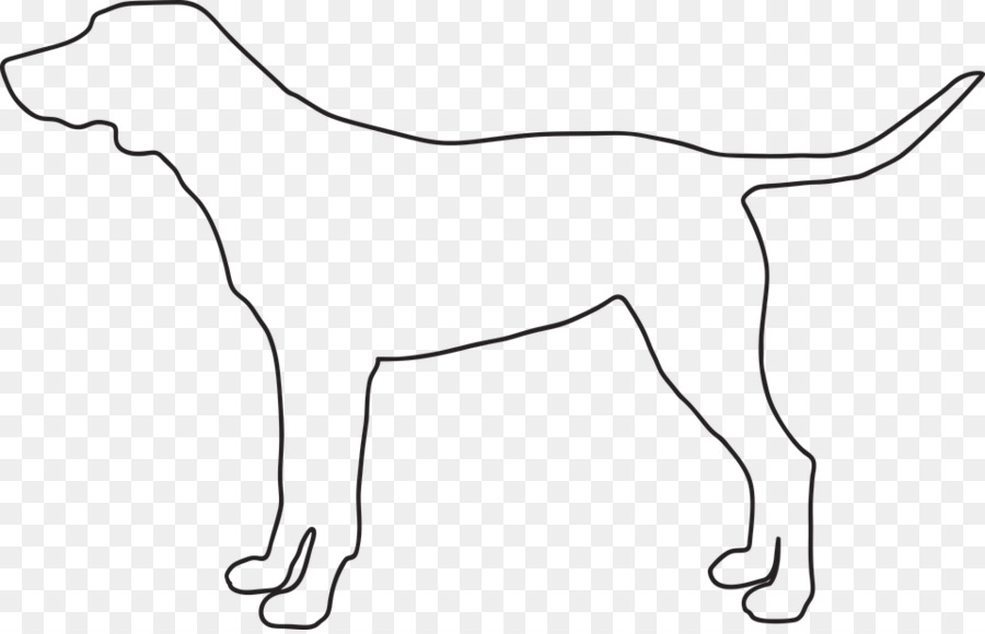 Dog outline. And cat png download