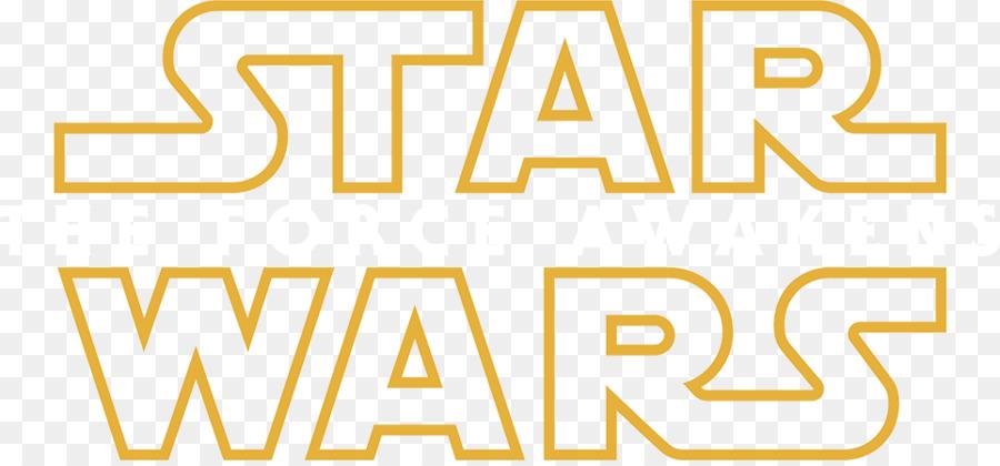Star Wars Text png download - 963*444 - Free Transparent Star Wars