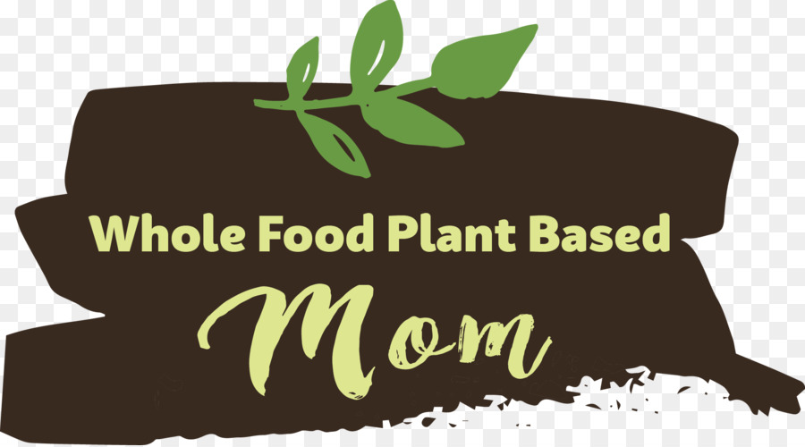 Plant Based Diet Logo Whole Food Brand Font