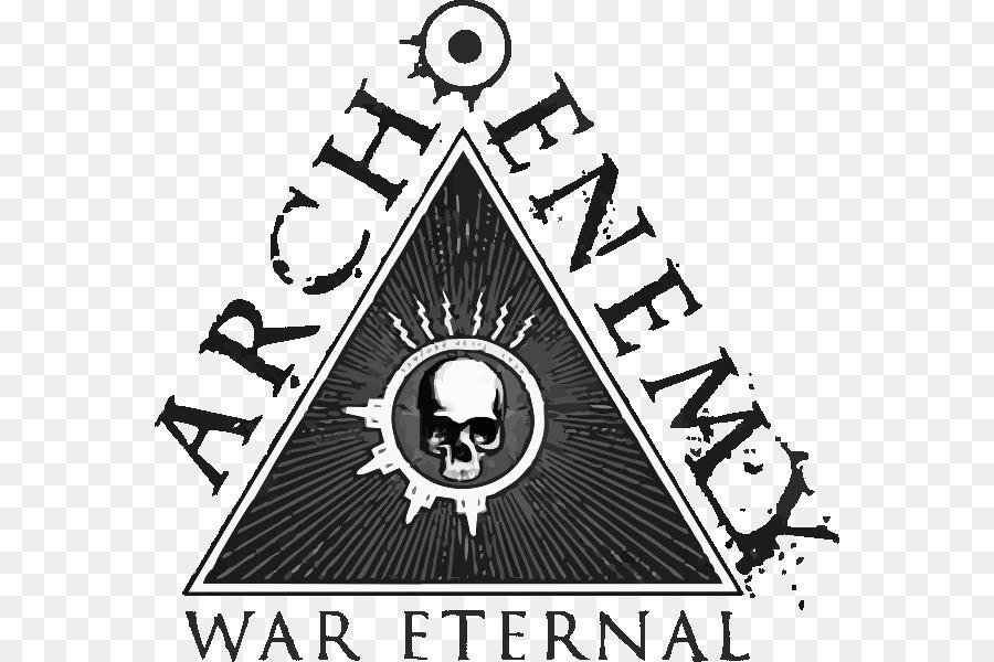 Logo Arch Enemy Font Brand Line Arch Enemy Logo Png Download 620