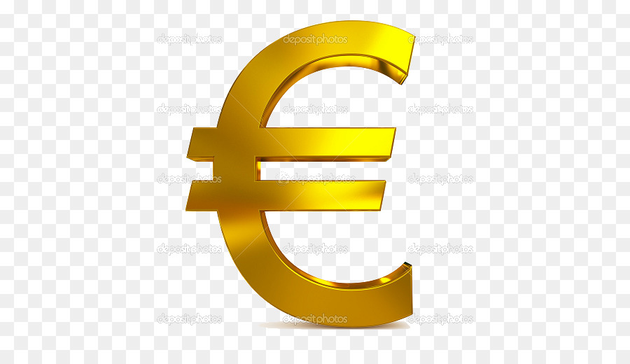 Currency Symbol Euro Sign Currency Of Spain Euro Png Download