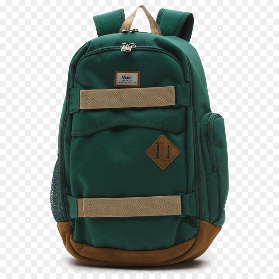 bf0e0c6d506 Bag Backpack Clothing Vans Skateboarding - bag png download - 1024 ...