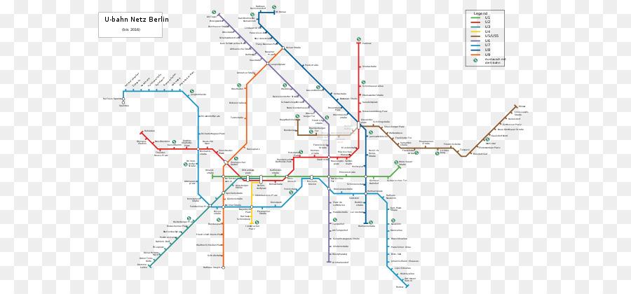 Rapid Transit Berlin S Bahn Berlin U Bahn London Underground Map