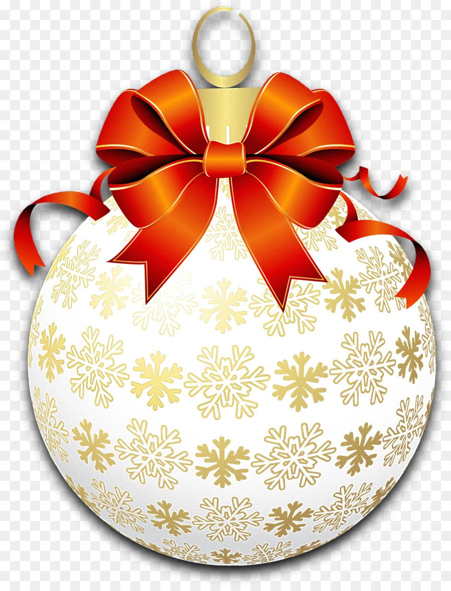 Christmas ornament Christmas Day Clip art Portable Network Graphics ...