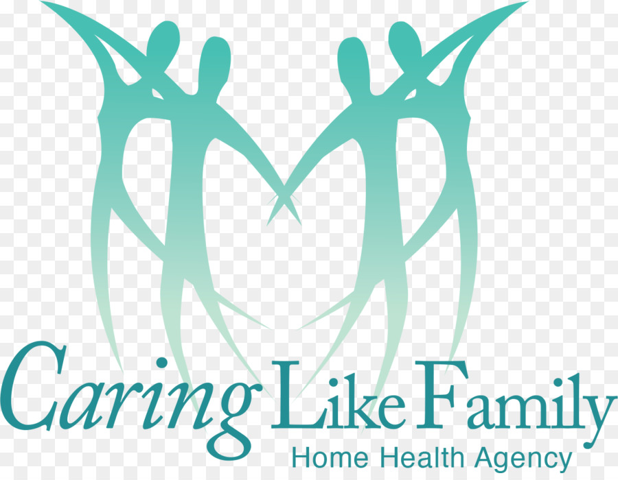 Home Care Service Health Care Logo Brand Font - Caring png download ...