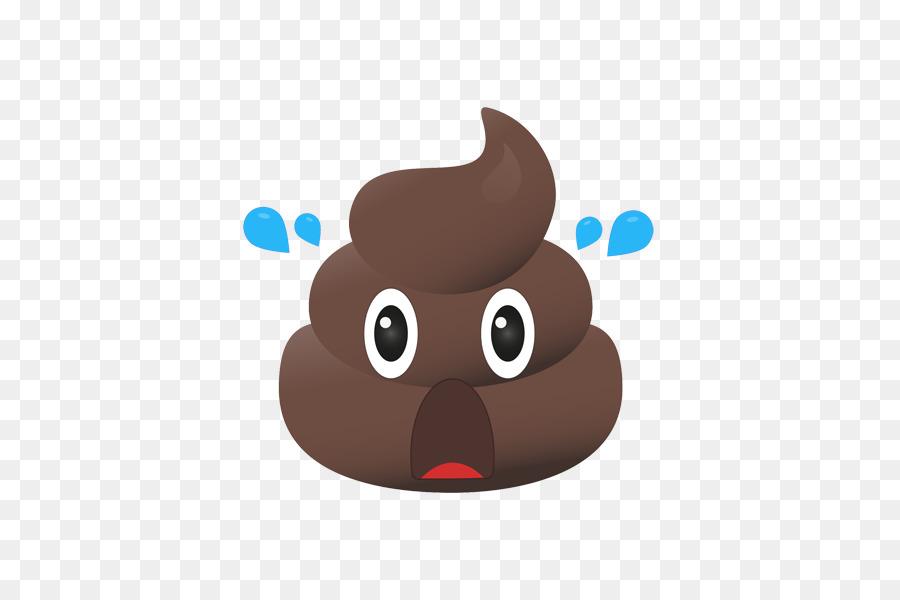 Kot Geruch Riechen Vektor Grafik Bild Poop Kostenlose Vector Png