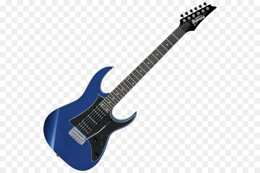 Ibanez GSR200 GRG121DX Elektro Gitar GRX70QA Bas