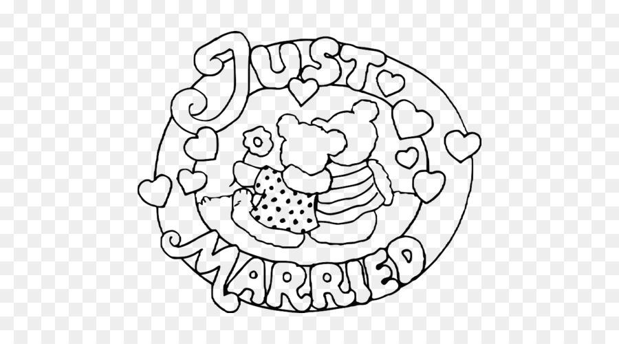 Hochzeits Malbuch Färbung Bücher Für Kinder Malvorlagen Ehe