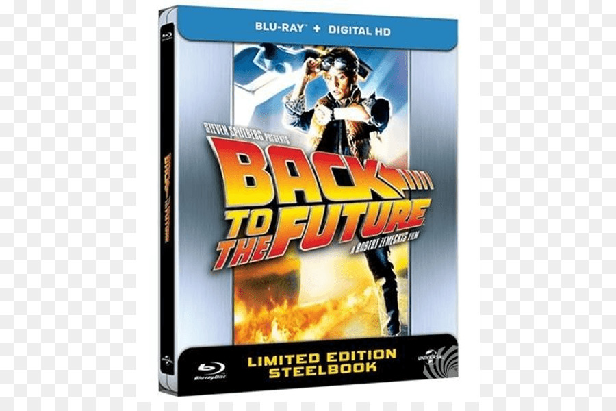 back to the future hd download