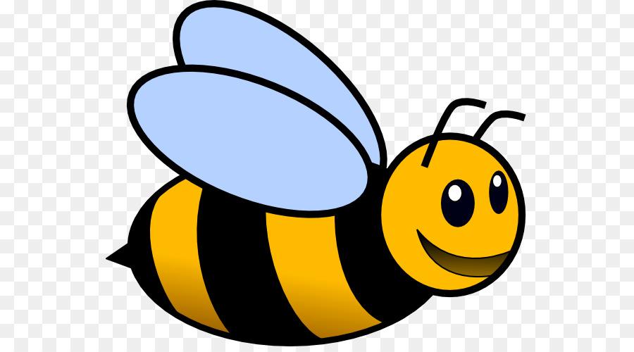 Arı Boyama Sayfaları Arı Boyama Kitabı Arı Png Indir 600492