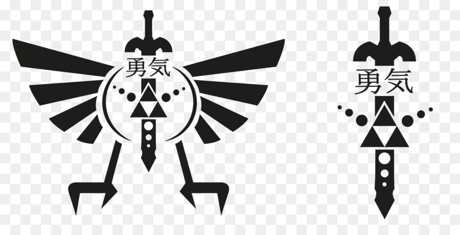 Triforce The Legend Of Zelda Tri Force Heroes Master Sword Tattoo