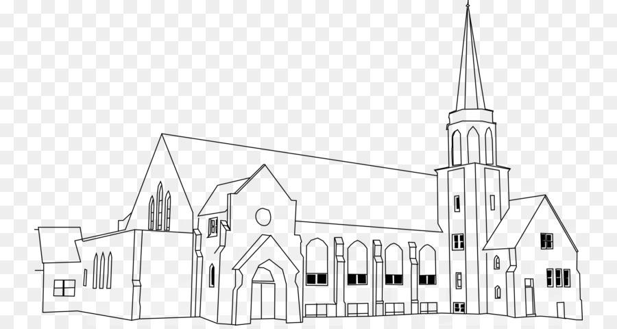 Christian Clip Art Church Computer Icons Drawing Church Png