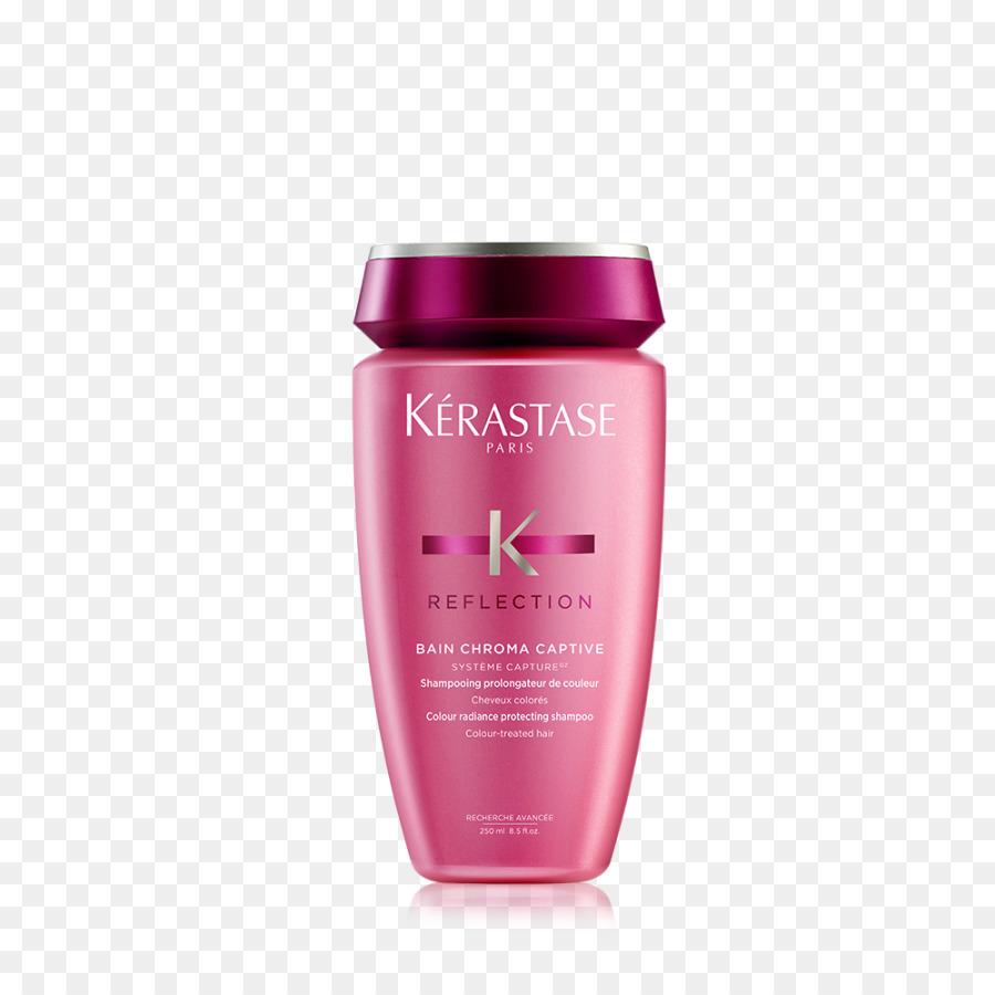 Krastase Rflection Bain Chroma Captive Shampoo Hair Coloring Hair