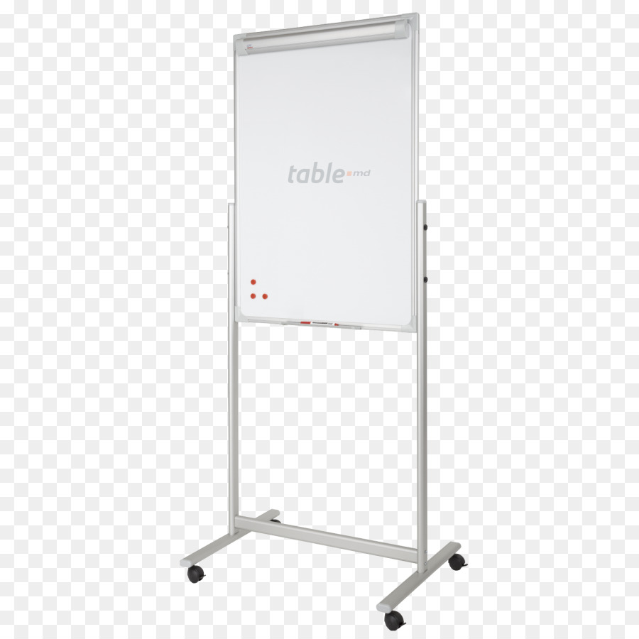 Paper Dry Erase Boards Flip Chart Double Sided Flipchart Whiteboards Magnetic 70x100cm Office Png 899 Free Transpa