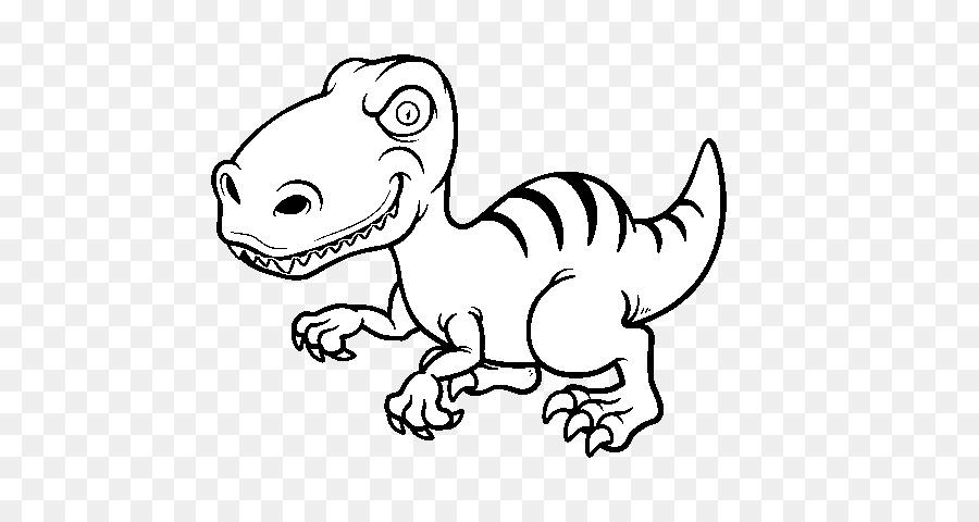 Tyrannosaurus Dinosaurs Coloring Book Stegosaurus Drawing - dinosaur ...