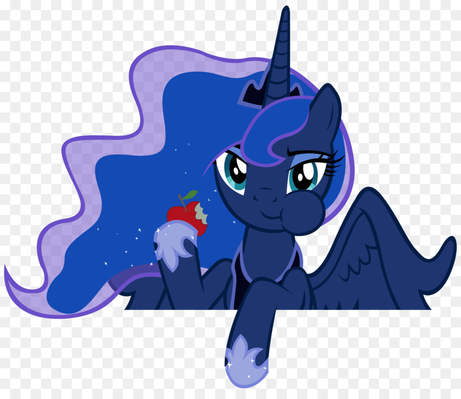 Pony Putri Luna Twilight Kilauan Putri Celestia Putri Cadance Pony