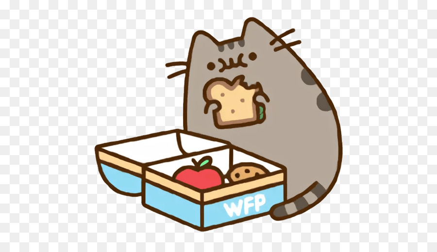 gund pusheen cat puffy stickers gund pusheen cat puffy stickers