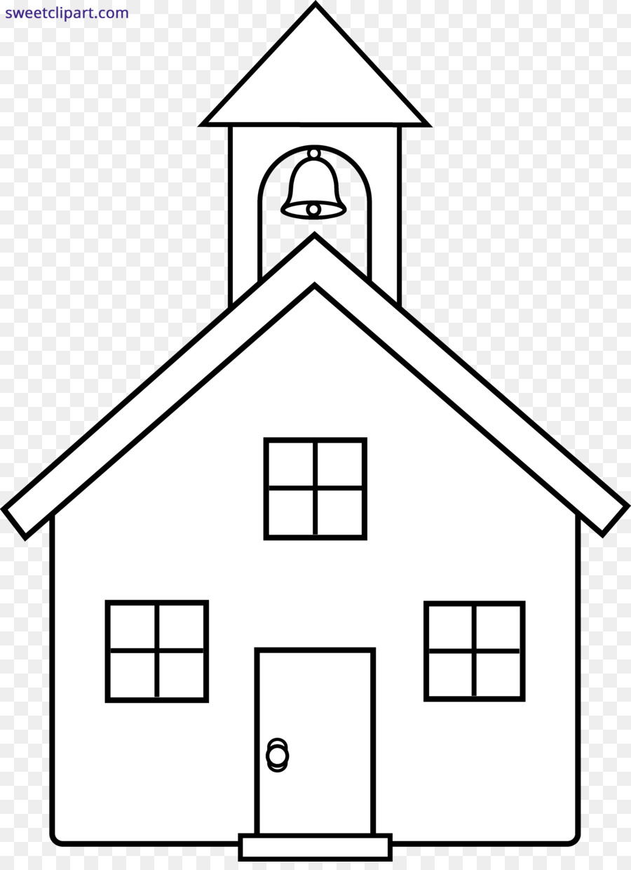 Coloring book Christian Church Colouring Pages Child - Church png ...