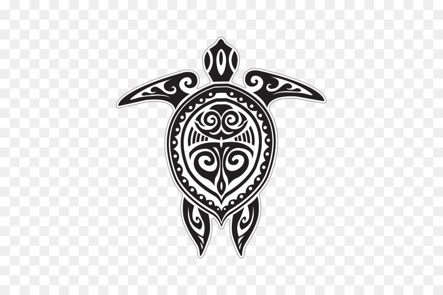 Sea turtle Tattoo Ornament Scorpion - turtle png download - 600*600 ...