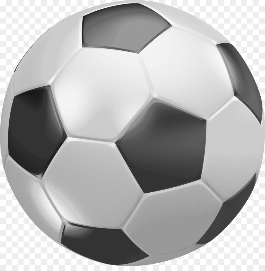 Fútbol Clip art Imágenes para Colorear libro - bola Formatos De ...