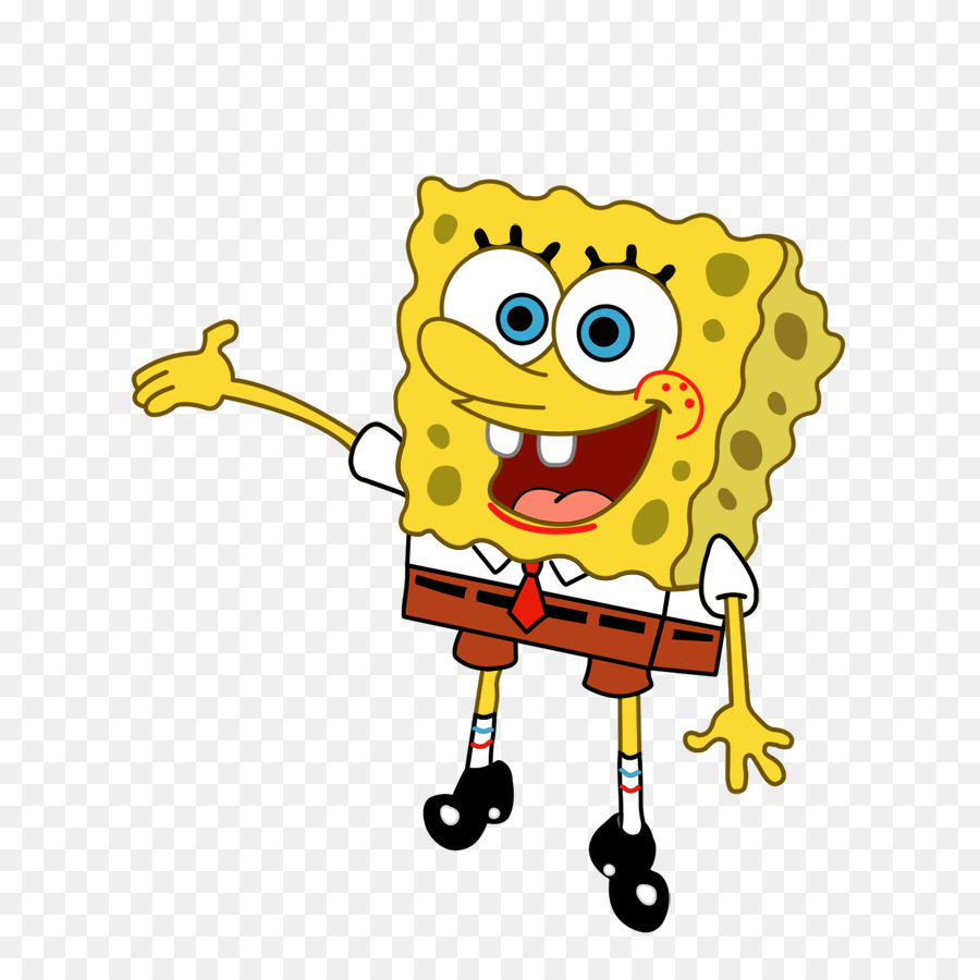 Desktop Wallpaper, Patrick Star, Spongebob Squarepants, Yellow, Line PNG