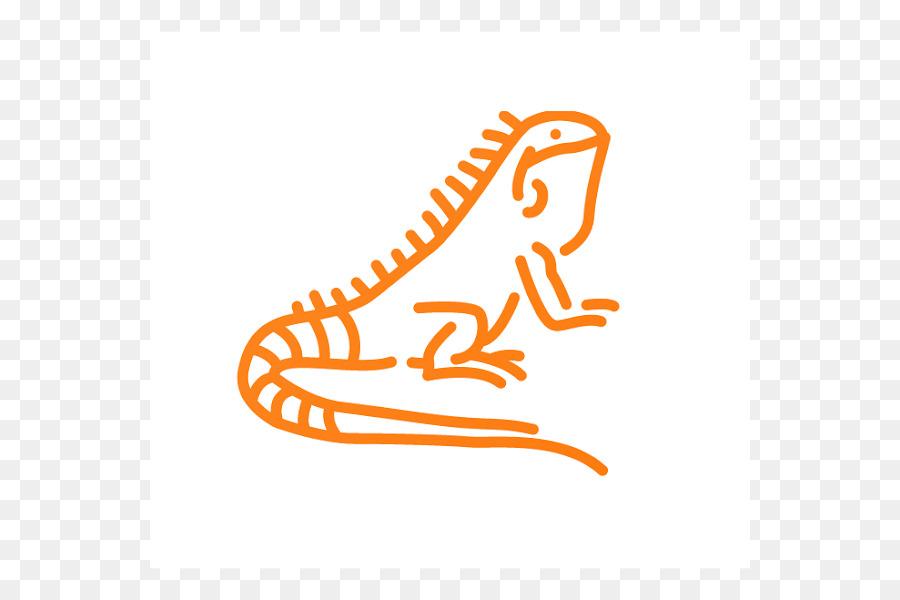 Iguana verde Lagarto libro para Colorear Dibujo de la Imagen ...