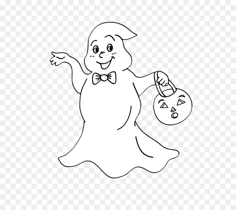 Libro para colorear de Fantasmas de Halloween Hijo de Jack-o ...