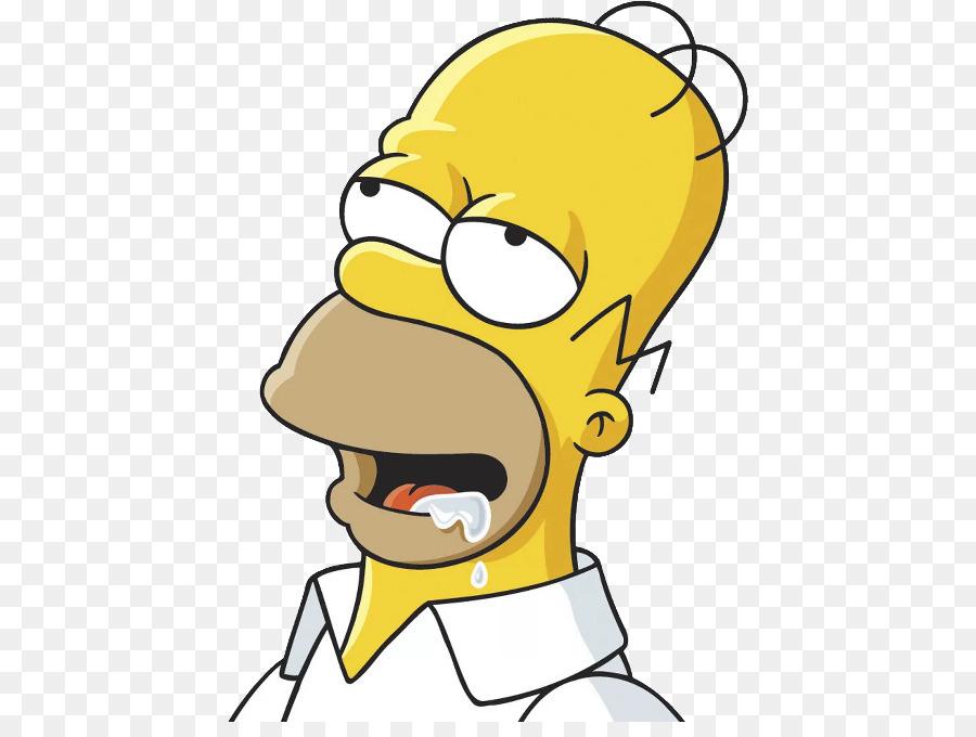 Homer simpson bart simpson lisa simpson marge simpson maggie simpson bart simpson - Marge simpson et bart ...