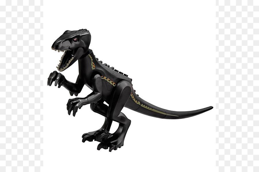 Velociraptor De Lego Jurassic World Indoraptor Jurassic Park - LEGO ...