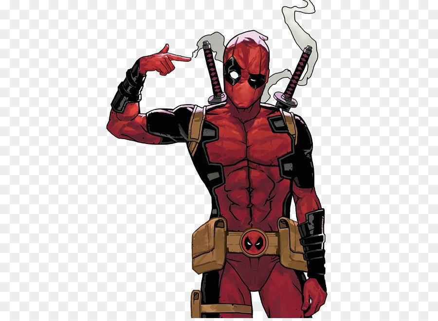 Dibujos De Deadpool: Deadpool Cómic Spider-Man Libro De Cómics De Dibujo