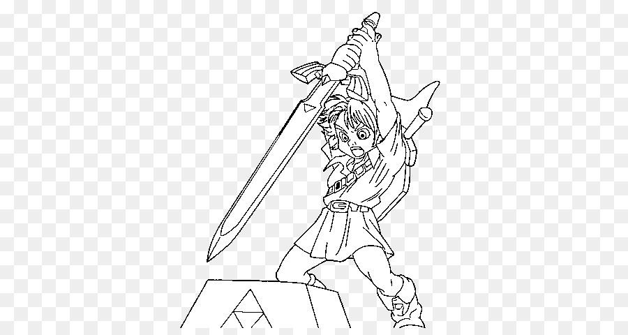 La Leyenda de Zelda: Ocarina del Tiempo La Leyenda de Zelda ...
