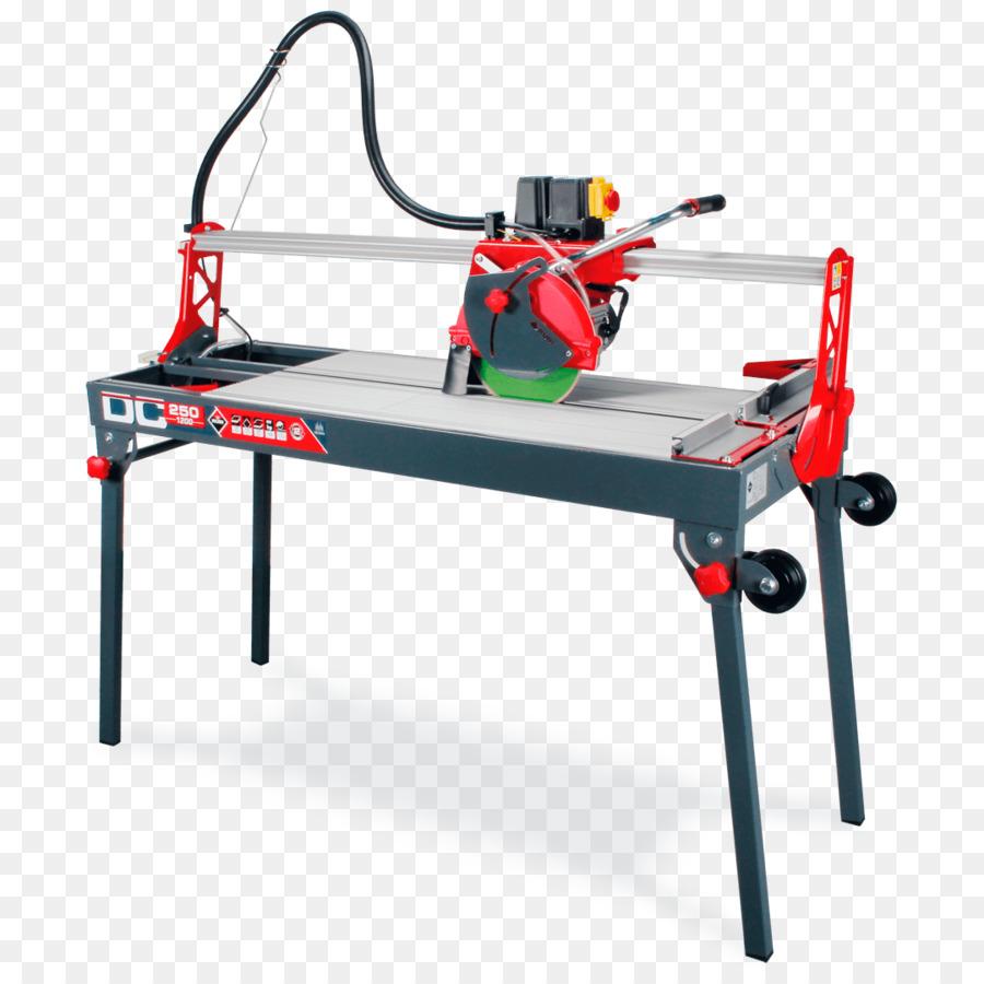 Ceramic Tile Cutter Saw Electric Cutters Rubi Png Download 1080