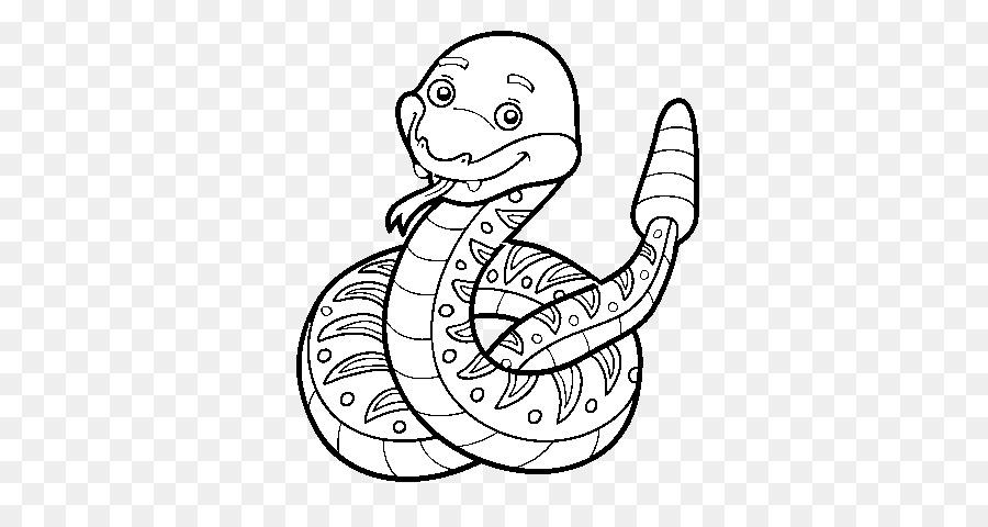 Serpientes Reptiles Oriental de la polilla de la col de la serpiente ...