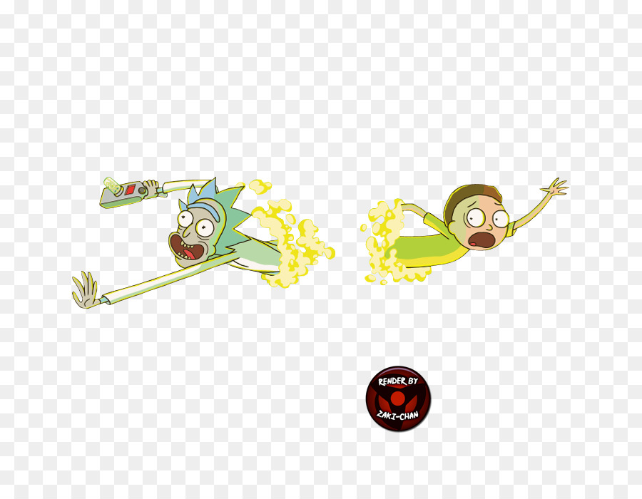 Rick And Morty png download - 700*684 - Free Transparent Rick