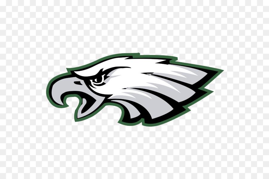 philadelphia eagles nfl clip art logo vector graphics philadelphia